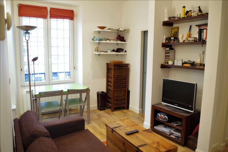 Vente appartement Hendaye 150 000€ - Photo 1