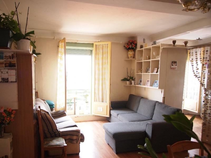 Vente appartement Nice 160000€ - Photo 2