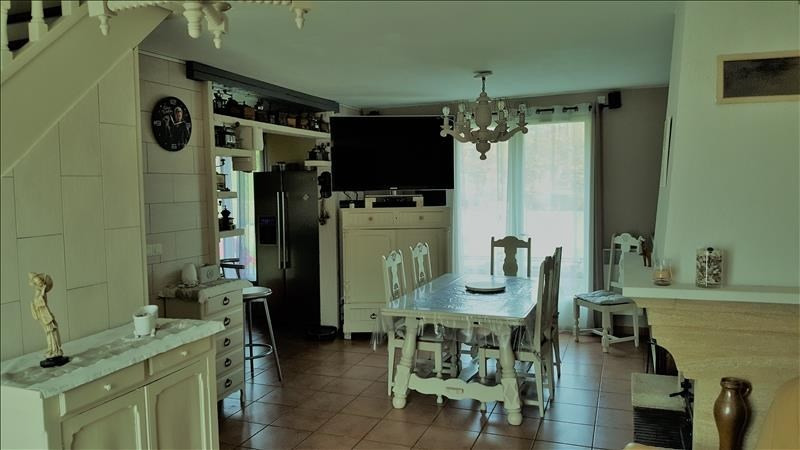 Vente maison / villa Damville 243000€ - Photo 3
