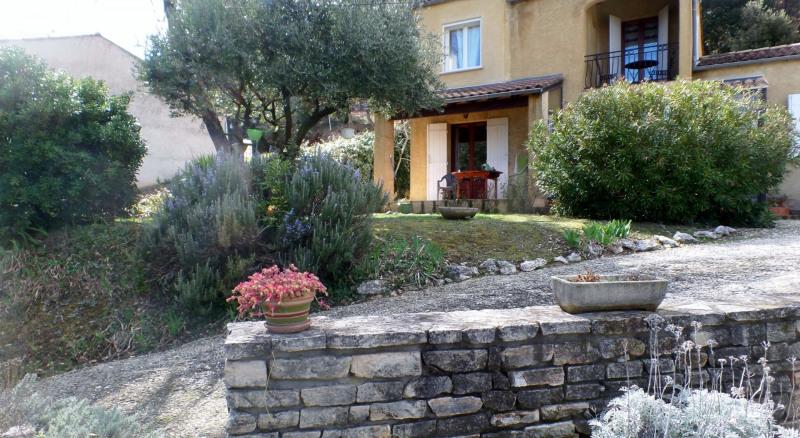 Vente maison / villa Saint marcel d ardeche 276000€ - Photo 9