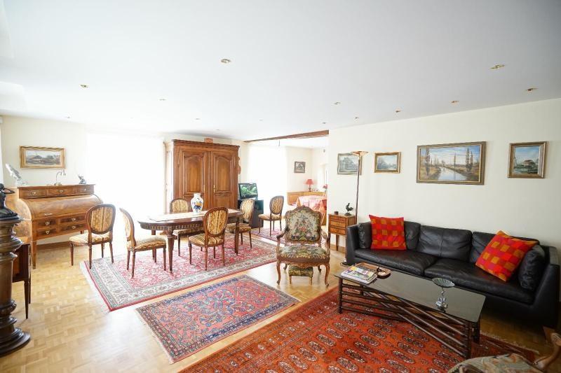 Deluxe sale house / villa Strasbourg 1060000€ - Picture 1