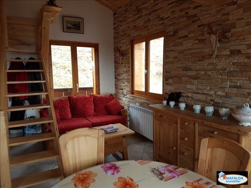 Vente maison / villa Brizon 295000€ - Photo 2