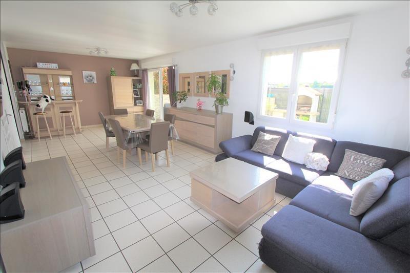 Vente maison / villa Henin beaumont 167000€ - Photo 4