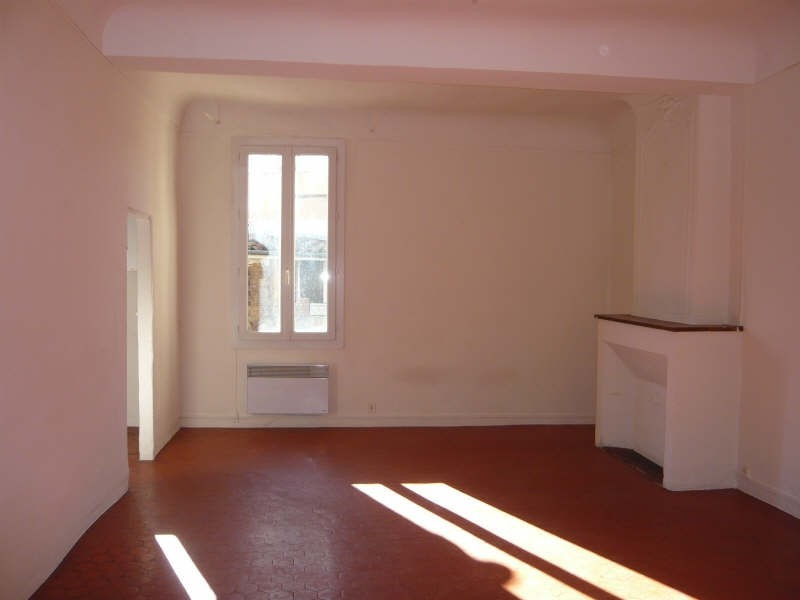 Rental apartment Aix en provence 620€ CC - Picture 2