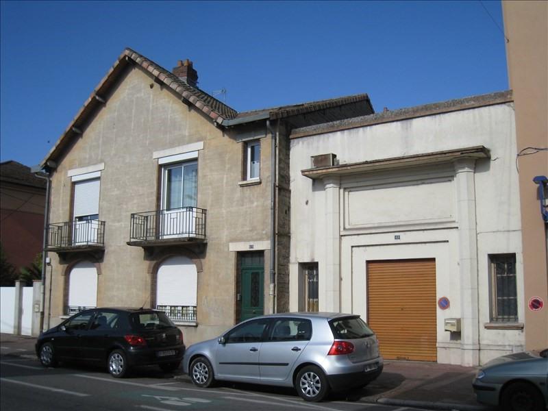 Rental empty room/storage Montauban 600€ +CH/ HT - Picture 3