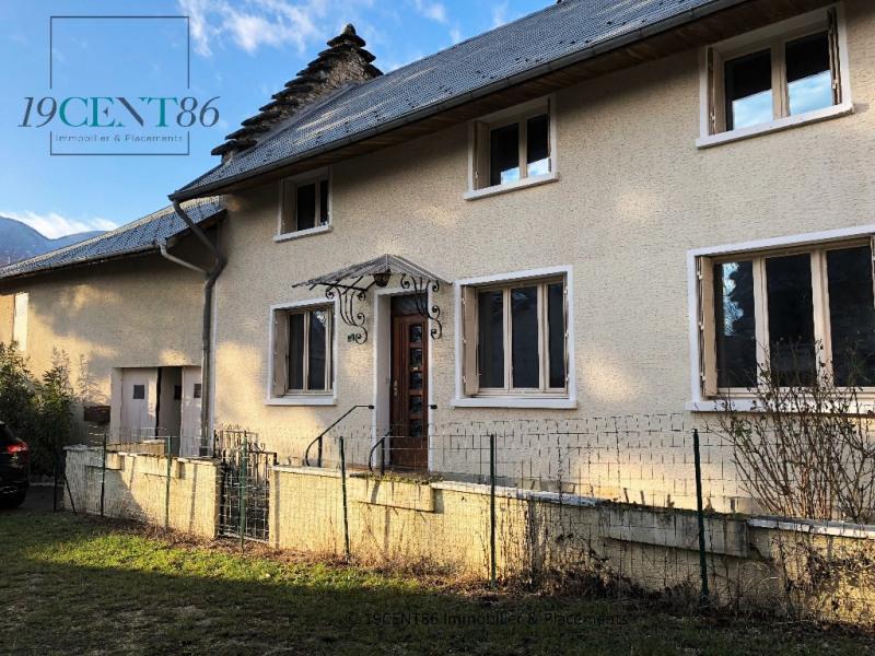 Sale house / villa Belley 128000€ - Picture 2
