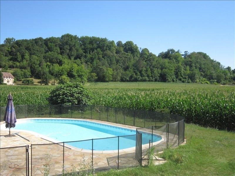 Vente maison / villa Castels 330000€ - Photo 2