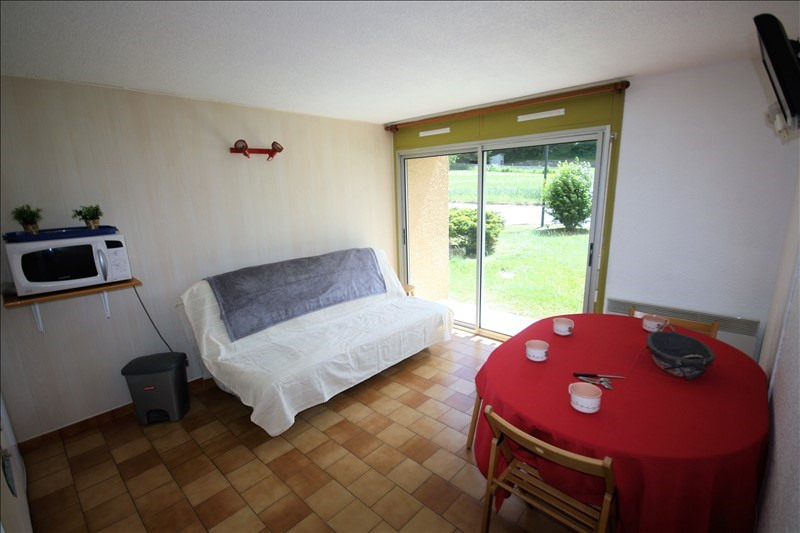 Vente appartement St lary soulan 97 500€ - Photo 1