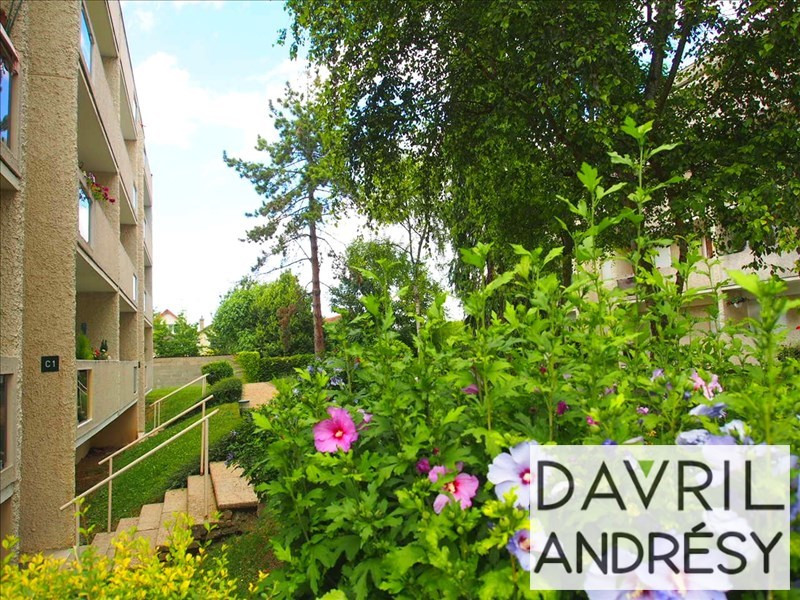 Sale apartment Andresy 199500€ - Picture 2