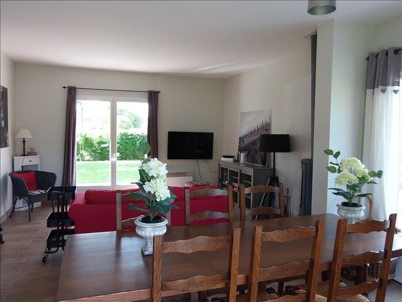 Vente maison / villa Blonville sur mer 430000€ - Photo 6