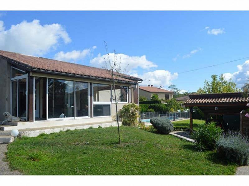 Vente maison / villa Foulayronnes 228000€ - Photo 1