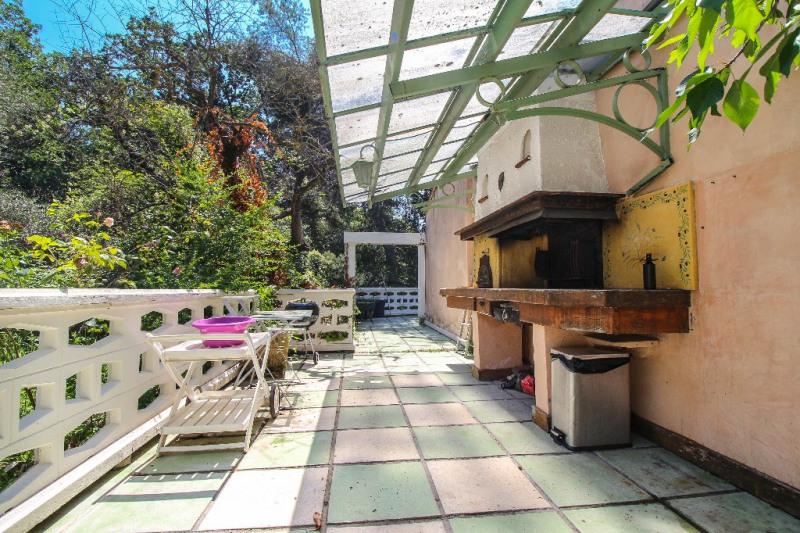 Vente maison / villa Saint martin du var 541000€ - Photo 14