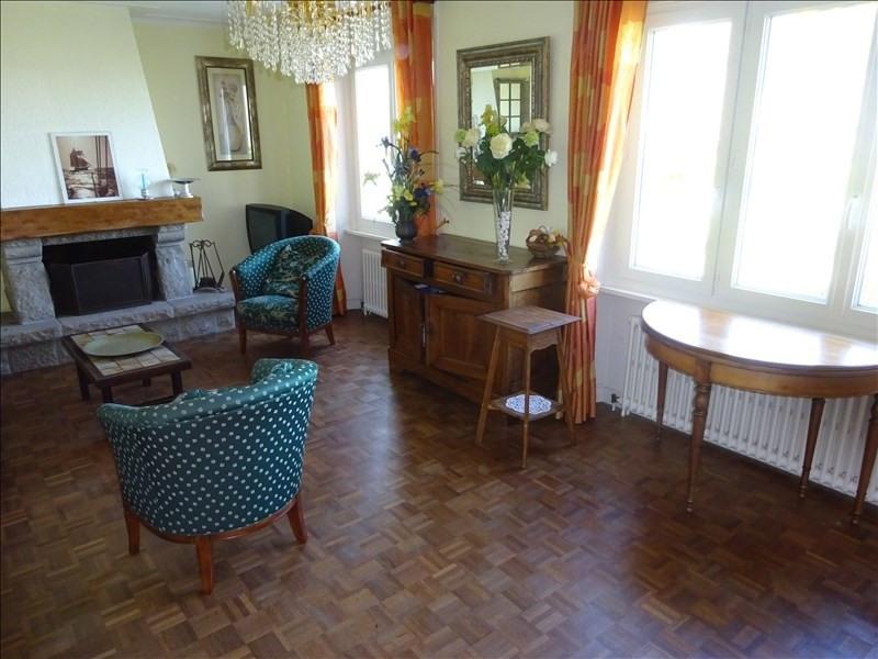 Sale house / villa Landunvez 294000€ - Picture 5