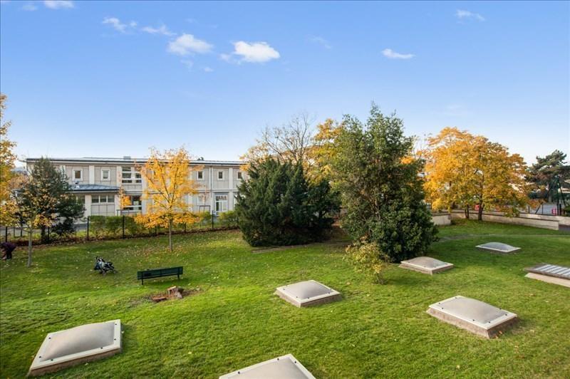 Vente appartement Chatou 280000€ - Photo 7