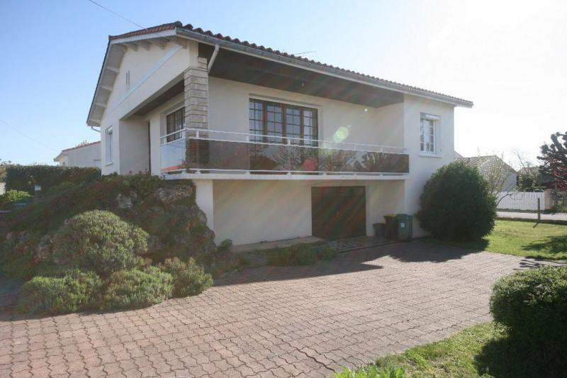 Vente maison / villa Saint georges de didonne 316200€ - Photo 2