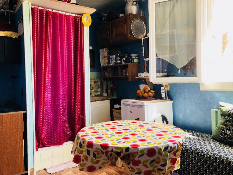 Sale apartment Beauvais 29000€ - Picture 3