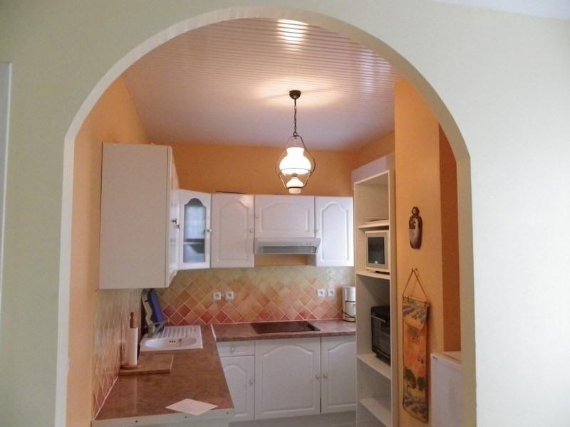 Verkoop  appartement Barneville carteret 128800€ - Foto 2