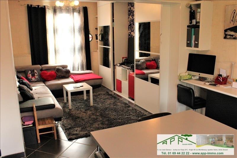 Vente maison / villa Vigneux sur seine 255000€ - Photo 2