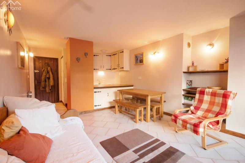 Vente appartement Les contamines montjoie 149000€ - Photo 2