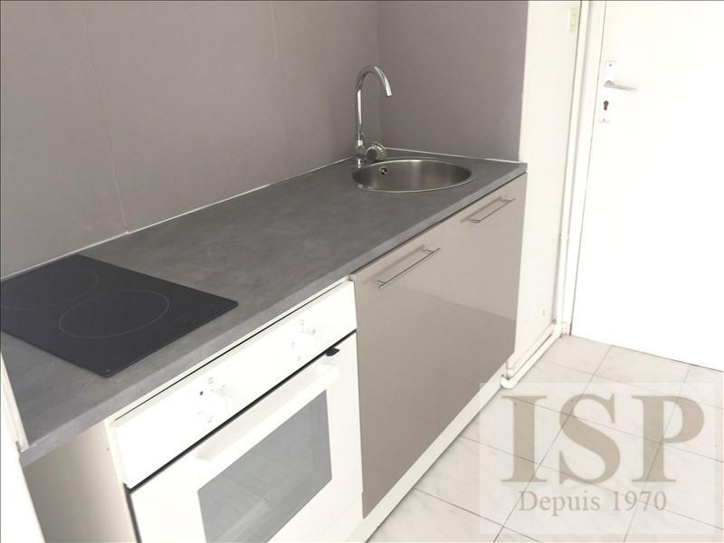 Location appartement Les milles 470€ CC - Photo 1