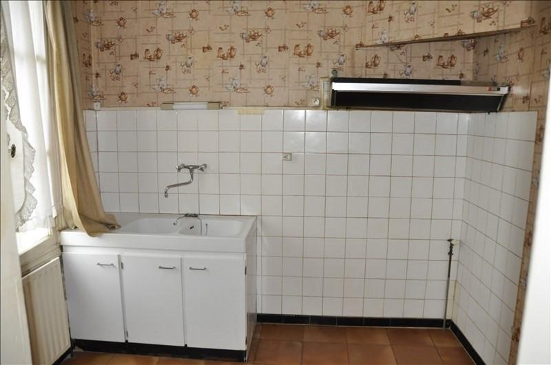 Sale house / villa Soissons 75000€ - Picture 4