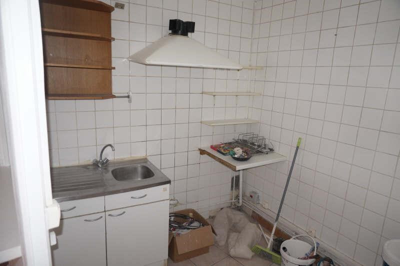 Vente appartement Vienne 89000€ - Photo 8