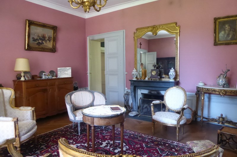 Deluxe sale chateau Angers 15 mn est 600000€ - Picture 7