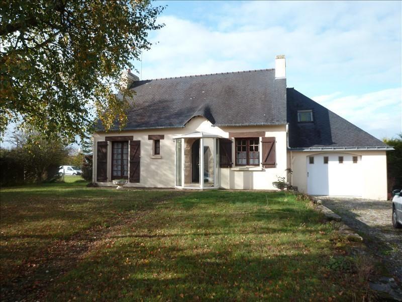 Sale house / villa Moelan sur mer 174900€ - Picture 7