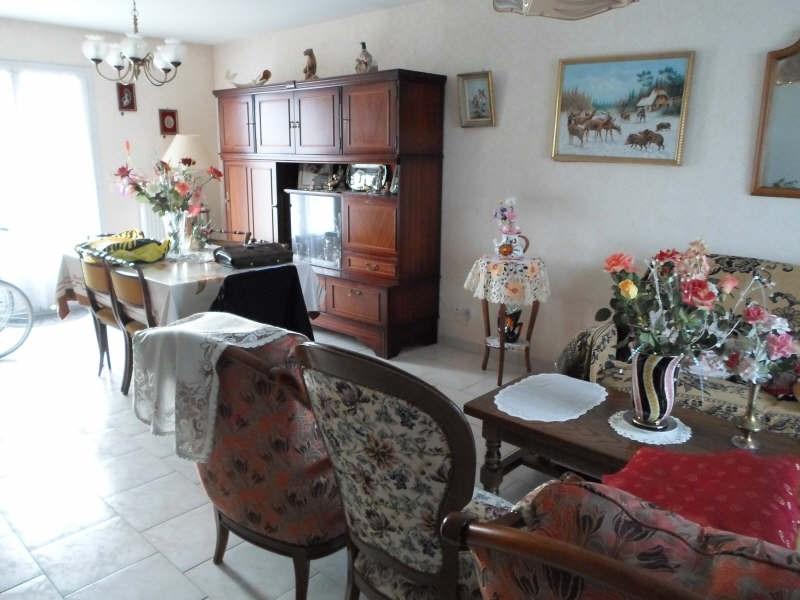 Sale house / villa Romorantin lanthenay 100700€ - Picture 3