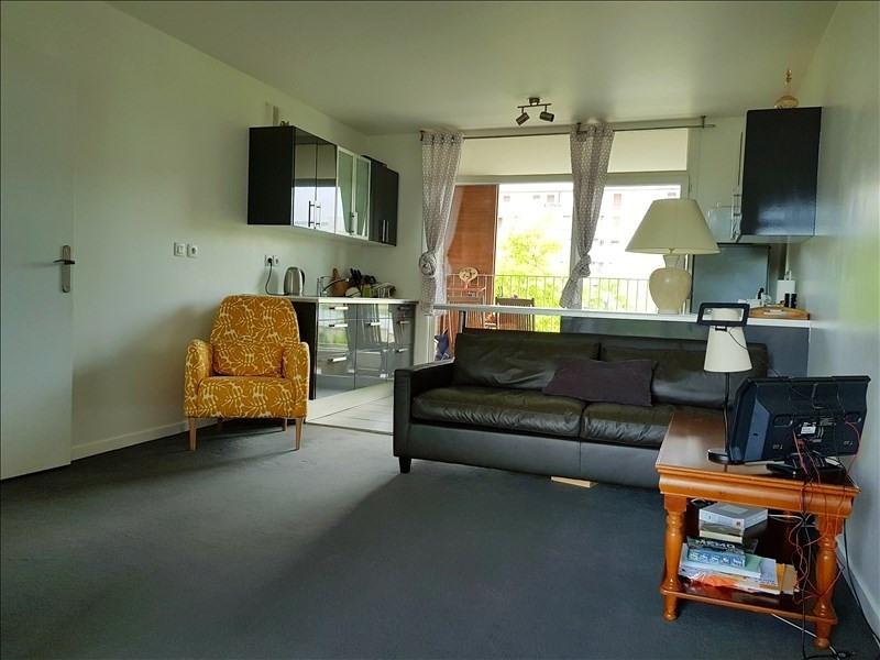 Vendita appartamento Cergy 232000€ - Fotografia 2