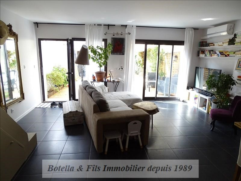 Venta  casa Bagnols sur ceze 175000€ - Fotografía 4