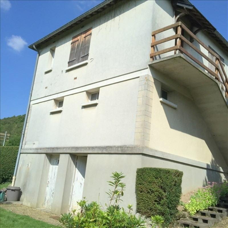 Sale house / villa Honfleur 441000€ - Picture 4