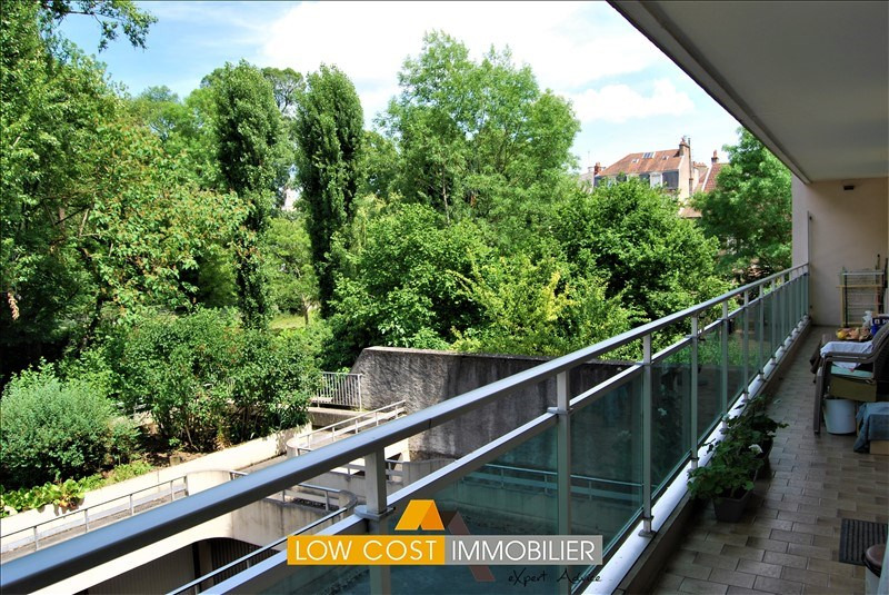 Sale apartment Dijon 173250€ - Picture 1