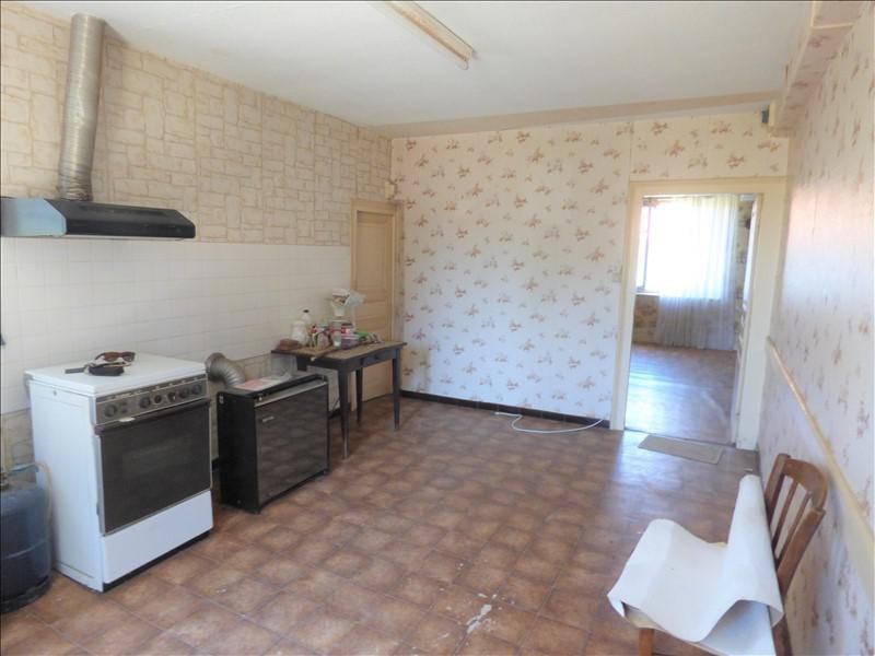 Vente maison / villa Etroussat 111000€ - Photo 5
