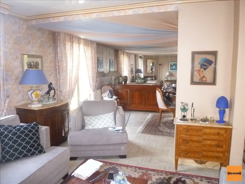 Sale house / villa Noisy le grand 374 000€ - Picture 2