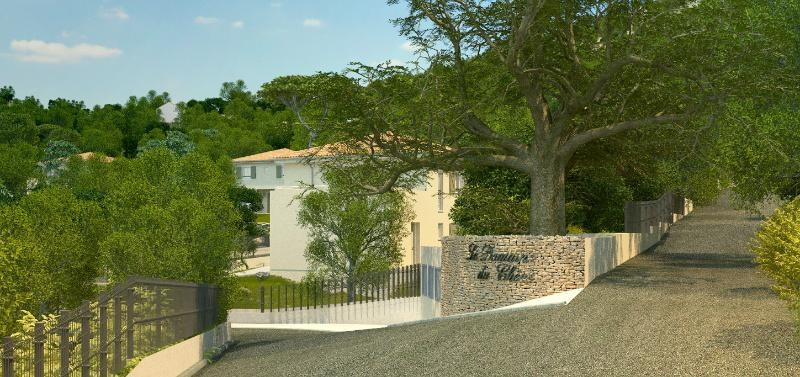 Investissement Terrain 1034m² Solliès-Toucas