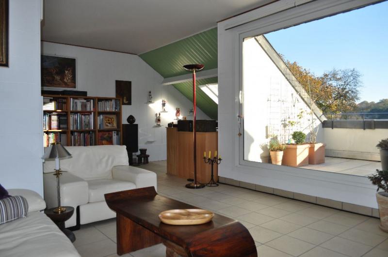Vente appartement Saint nom la breteche 495000€ - Photo 2