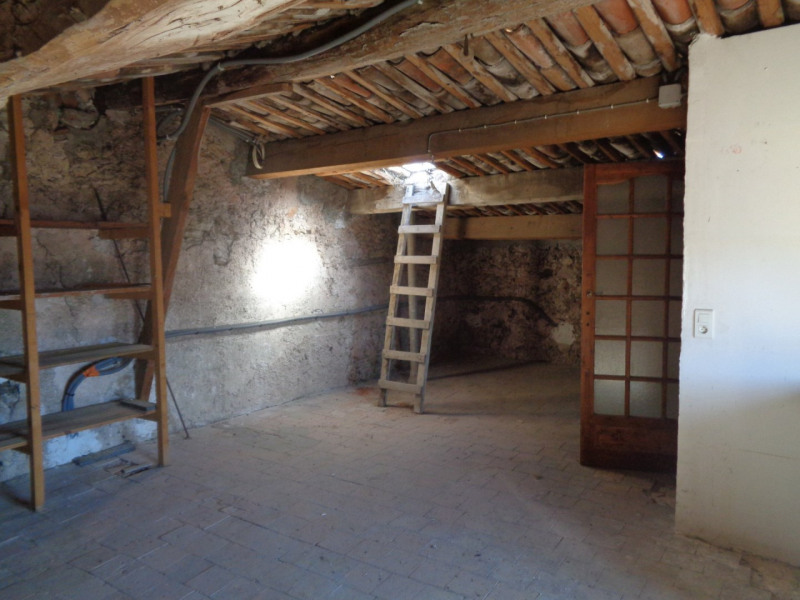 Vente appartement Sillans-la-cascade 160000€ - Photo 11
