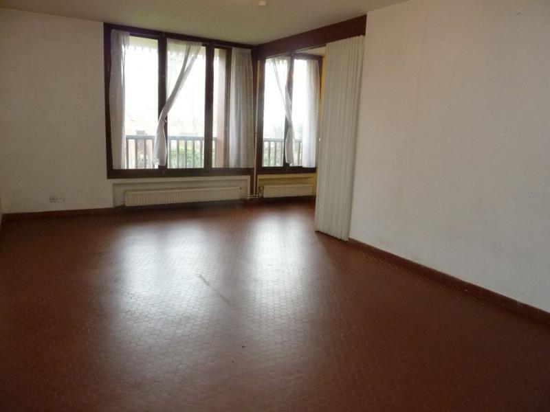 Location appartement Ramonville-saint-agne 430€ CC - Photo 1