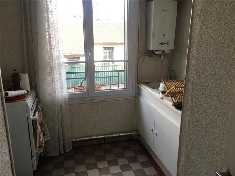 Vente appartement Juvisy sur orge 95000€ - Photo 2
