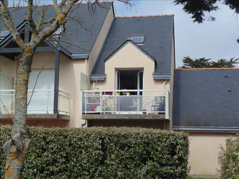 Vente appartement Le pouliguen 161 000€ - Photo 2