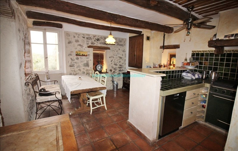 Vente maison / villa Peymeinade 350000€ - Photo 4