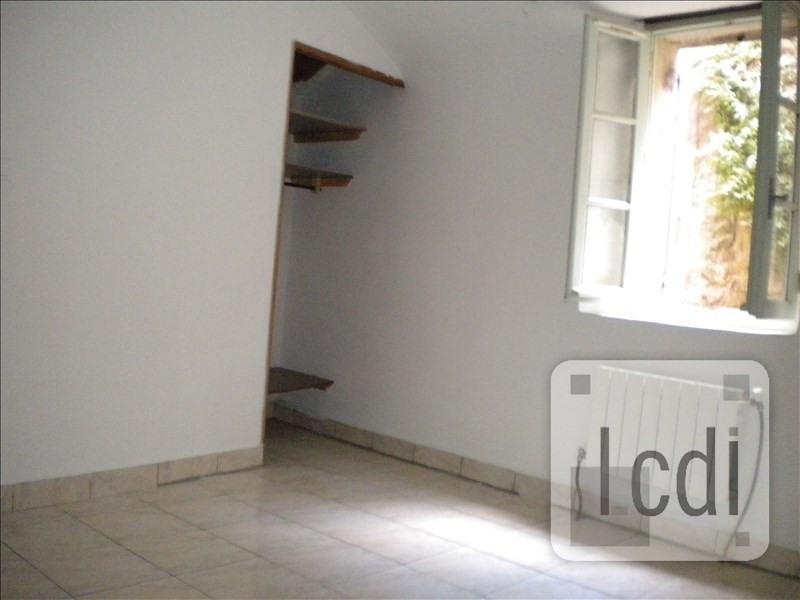 Vente appartement Les mages 74900€ - Photo 2
