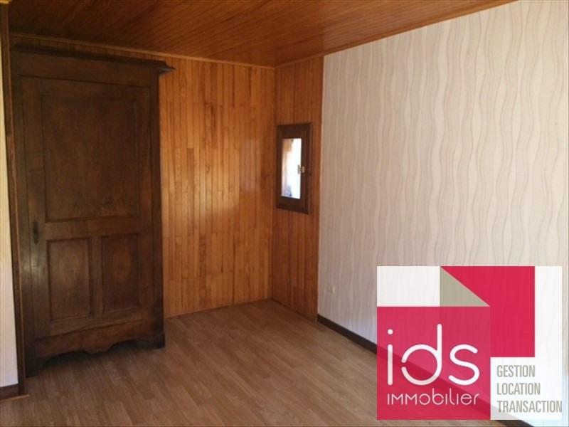 Investimento casa Barraux 211000€ - Fotografia 7