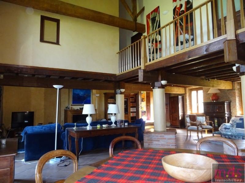 Vente de prestige maison / villa Montastruc-la-conseillere 1260000€ - Photo 7