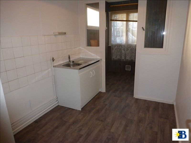 Vente appartement Chatellerault 44000€ - Photo 3