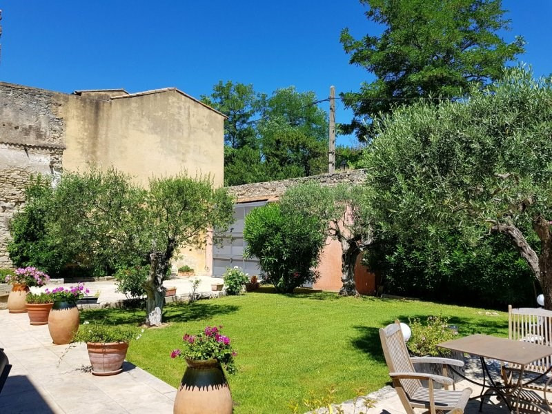 Produit d'investissement maison / villa Barbentane 545 000€ - Photo 4