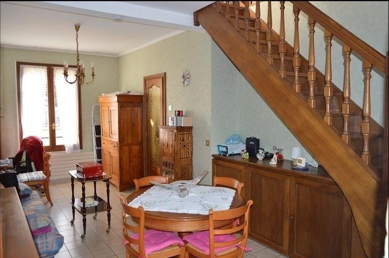Vente maison / villa St maur des fosses 451500€ - Photo 1