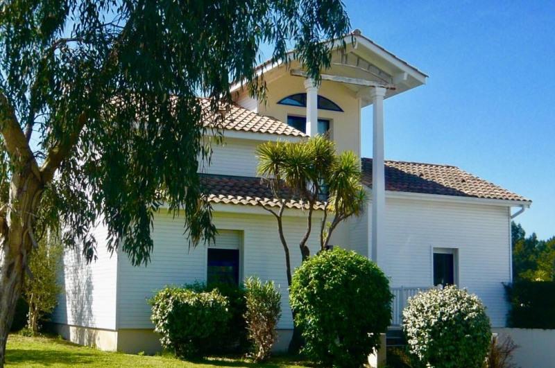 Vente maison / villa Moliets et maa 428000€ - Photo 1