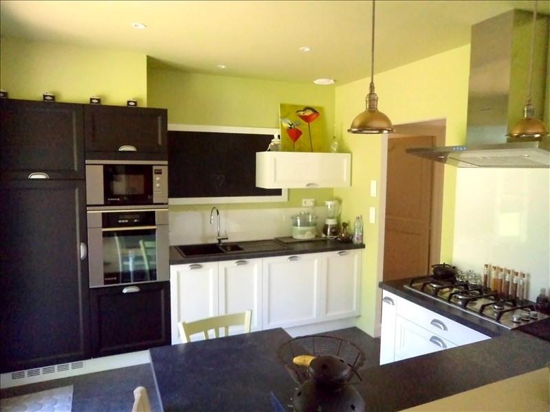 Vente maison / villa St macaire en mauges 231900€ - Photo 8